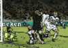 Ajax Dynamo Kiev Champions League Tactical Analysis Statistics