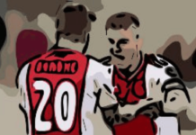 Ajax Den Haag Eredivisie Tactical Analysis