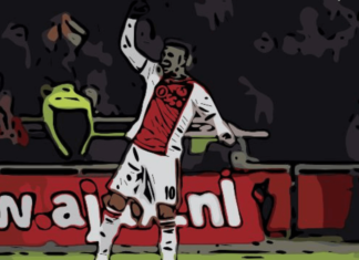 Ajax-Heerneveen-KNVB-Cup-Tactical-Analysis-Statistics